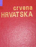 Доминик Мандић – Црвена Хрватска